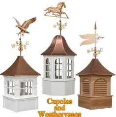 Cupolas For Sale Ontario Rooster Weathervane Cupola Brought Back From The Amish
