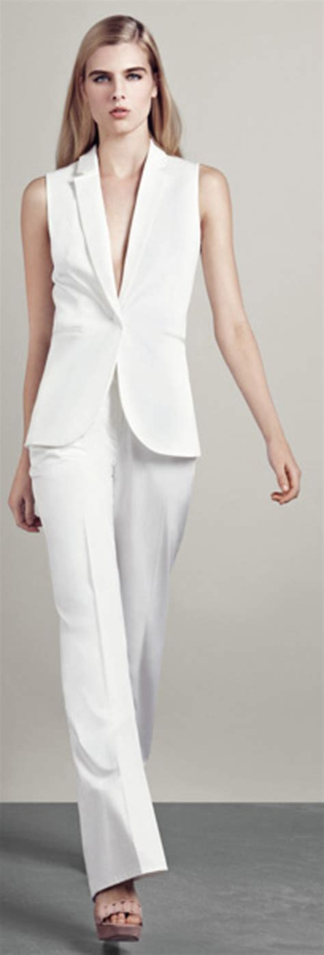 white pant suit white suit in white jagger suits and white