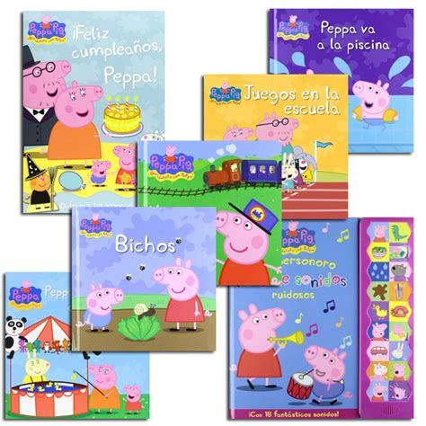 libro peppa pig george and i love peppa pig mamis y beb 233 s