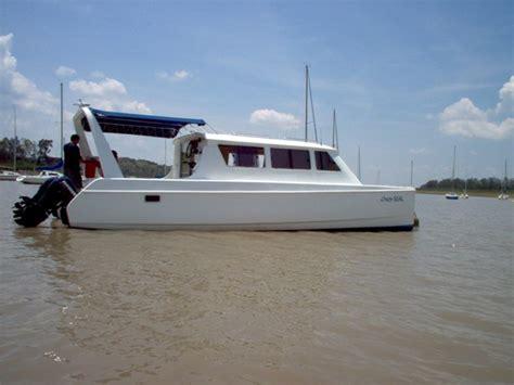 pocket cruiser catamaran for sale diy power catamaran diy do it your self