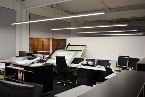 Office Pendant Light Thompson Adsett Architects Office By 1corp Projects Brisbane Australia 187 Retail Design