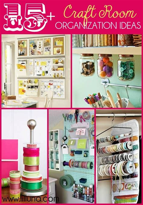 room organization ideas craft room organization 15 craft room organization