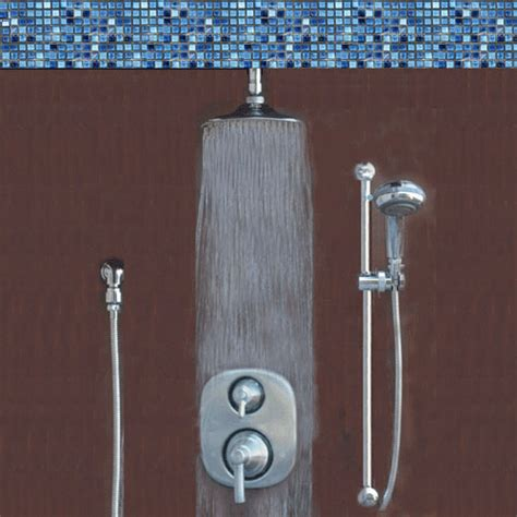shower systems ceiling image gallery moen shower systems