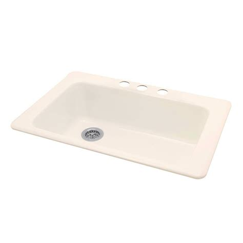 americast kitchen sink american standard lakeland drop in or undercounter mount