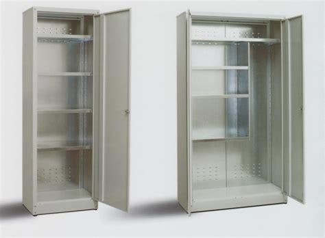 armadietti da balcone armadi metallici genova excellent armadio in resina