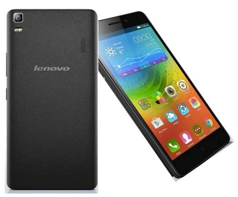 Lenovo A7000 New Lenovo Launches A7000 Plus With 4g Lte Support