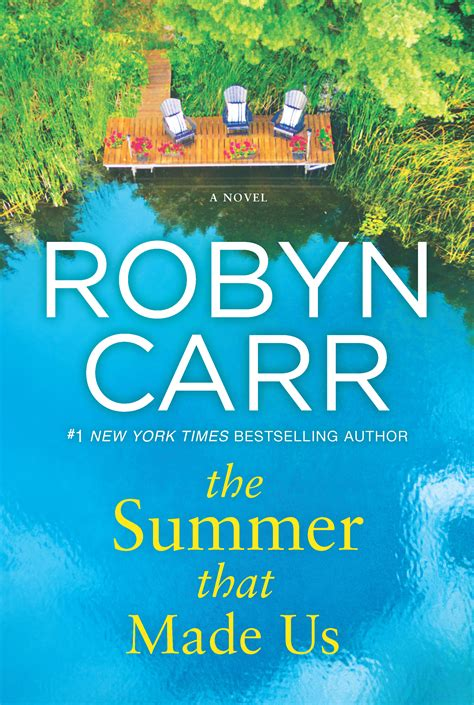 the summer that made us by robyn carr review my