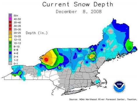 snow depth map maine snow depth map book covers