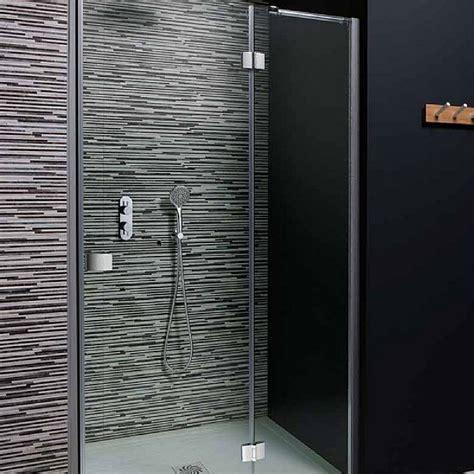 Duravit Happy D Vanity Unit Simpsons Design Hinged Door With Inline Panel Shower