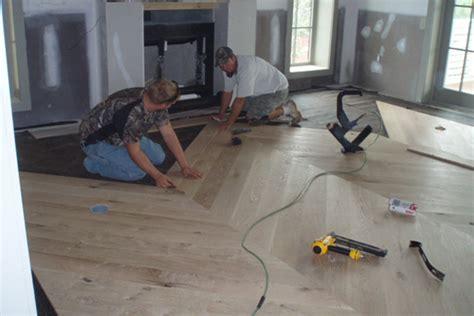 flooring installation services barnstormerswood