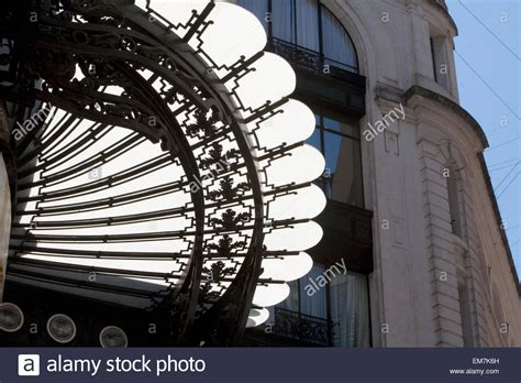 what are awnings made of art nouveau awning made of cast iron and glass and hsbc bank buenos stock photo
