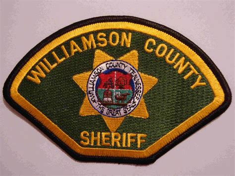 Williamson County Tn Records Williamson County Tn Sheriff