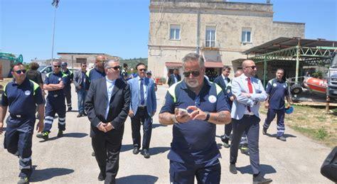 sede protezione civile roma la protezione civile di gaeta si dota della prima