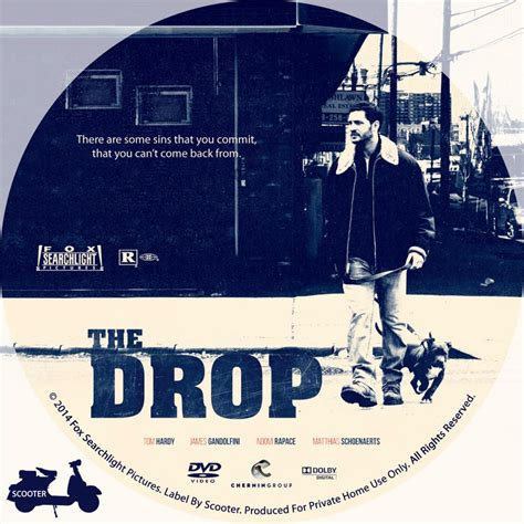 the drop the drop custom dvd labels the drop 2014 custom label1 dvd covers
