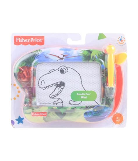 Fisher Price Mini Doodle Pro Tag Along Buy Fisher Price