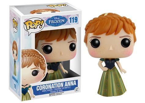 Funko Pop Disney Frozen pop disney frozen coronation funko