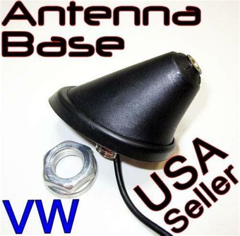 vw antenna ebay