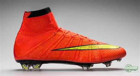 Nike Mercurial Revolution Of Speed nike mercurial superfly the flyknit revolution is upon us