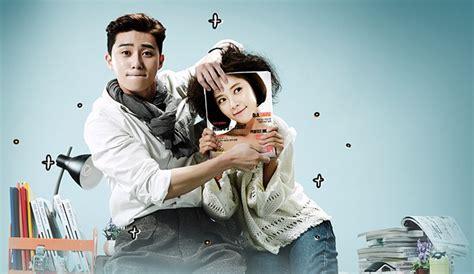 film korea terbaru mbc hwang jung eum dan park seo joon reuni di drama terbaru