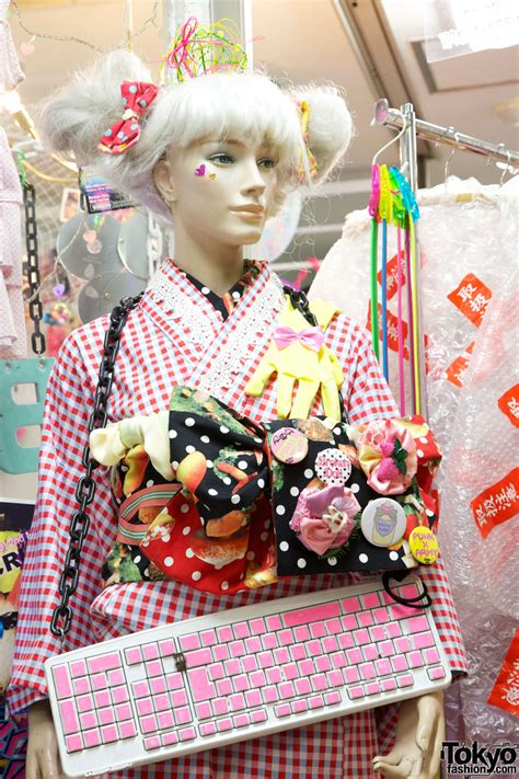 doll fashion in japan broken doll fashion brand japan 41 tokyo fashion news