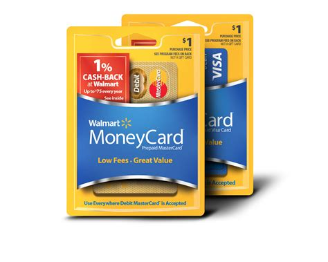 Best Prepaid Gift Credit Cards - guide to walmart prepaid cards