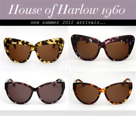 house of harlow sunglasses house of harlow 1960