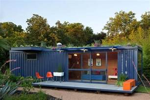 storage container homes shipping container homes poteet architects container