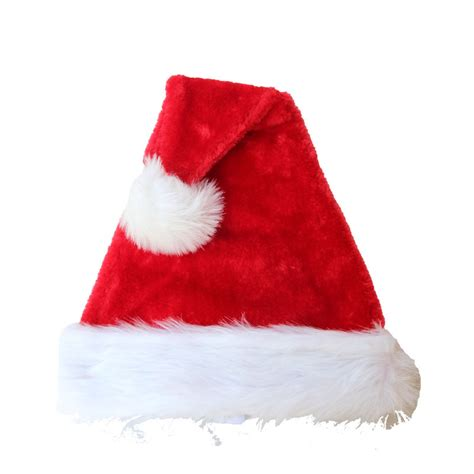 online get cheap fluffy santa hat aliexpress com