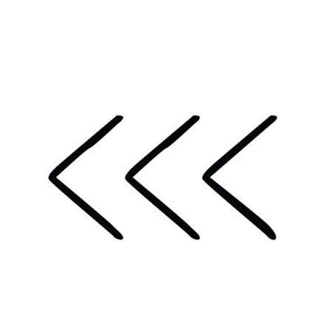 3 arrow tattoo meaning 25 best ideas about chevron on liam