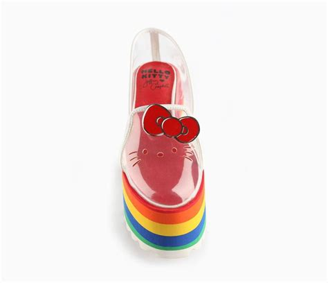 Wedges Spon Hello Hk 23 36 Best Images About Kawaii Shoes On Kawaii