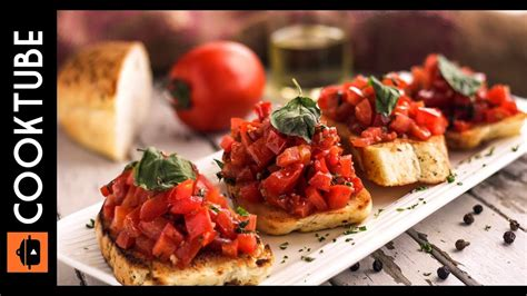 best easy italian recipes the best italian bruschetta recipe easy appetizer recipe