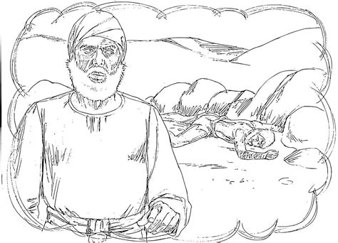 good samaritan coloring page printable good samaritan coloring pages