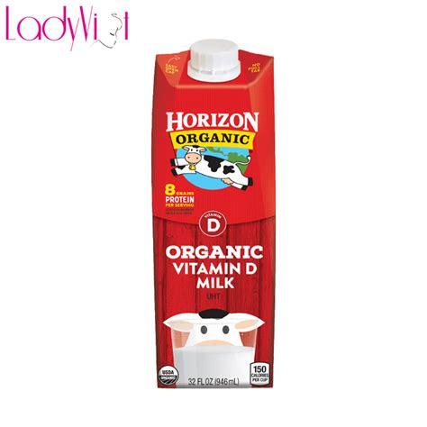 sữa tươi organic horizon nguy 234 n kem 946ml viet