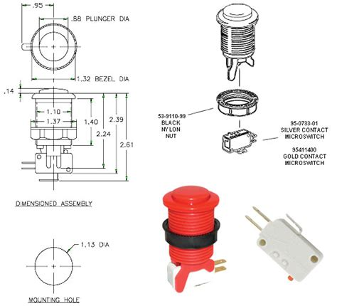 wiring diagrams for joysticks get free image about