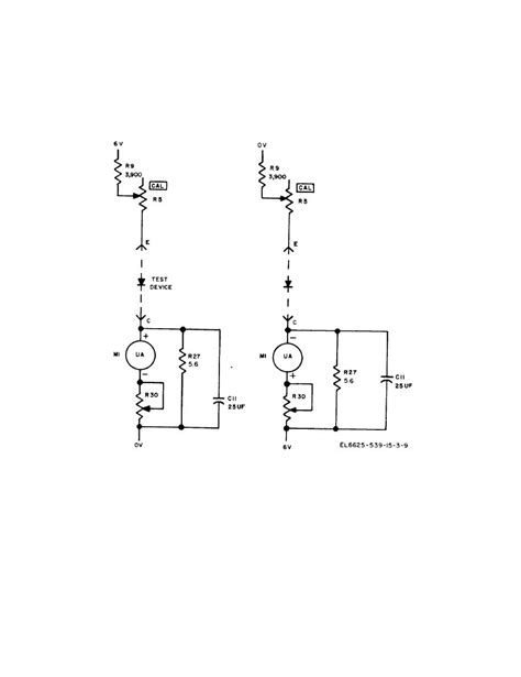 diode in schematic figure 5 5 diode 1 10 ratio check simplified schematic diagram