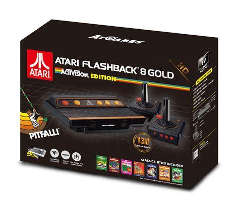 atari classic console both sega and atari classic console pre order dates