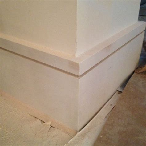 modern baseboard baseboards styles selecting the perfect trim for your