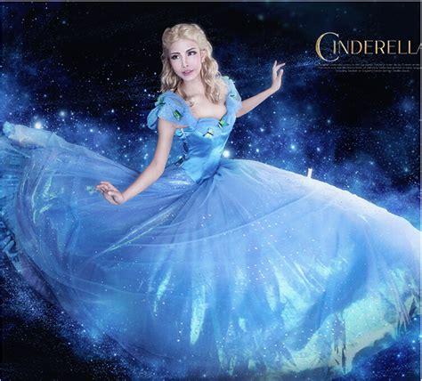 film cinderella hot aliexpress com buy hot movie cinderella dress adult