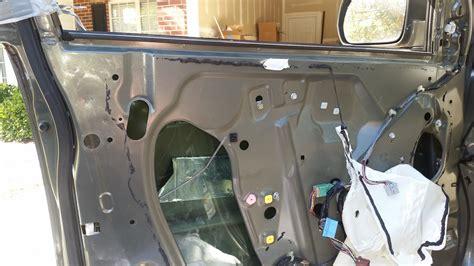 2008 honda pilot door lock actuator honda pilot replace door lock actuator rear door whole