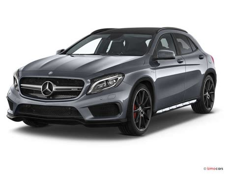 mercedes gla class review mercedes gla class prices reviews and pictures u s
