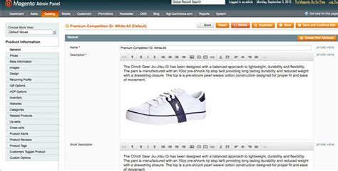 magento theme editor wysiwyg best magento extensions and plugins for 2012