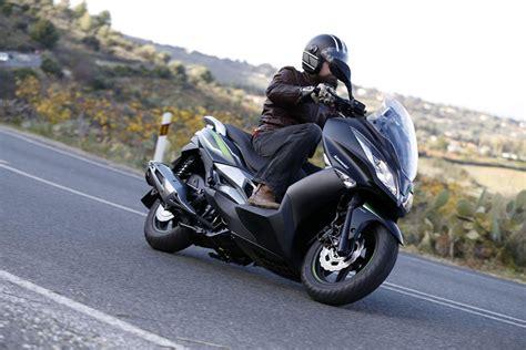 Motorrad 125 Testberichte by Testbericht Kawasaki J125 Test 1000ps De