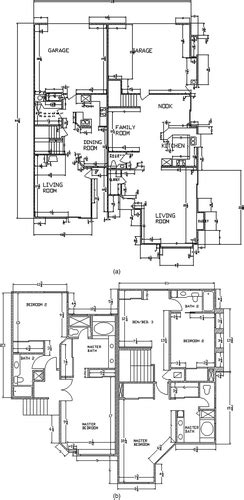 how to make a computer generated floor plan use of bim for effective visualization teaching approach in construction education journal of