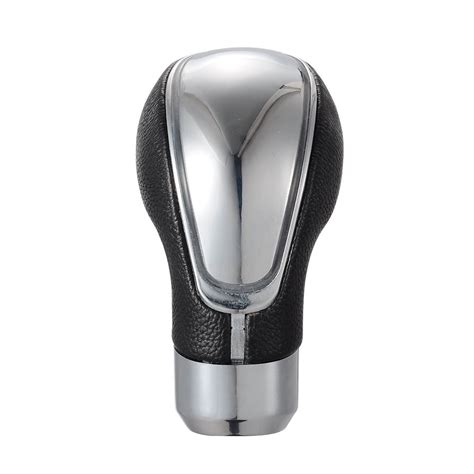 touch activated car led gear shift knob light shift knob