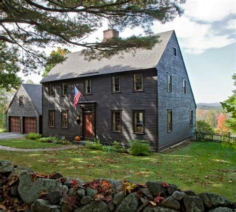 reproduction saltbox colonial houses pinterest 529 best images about colonial homes on pinterest