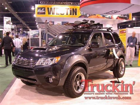 2010 subaru forester off road 60 best subaru forester accessories images on pinterest
