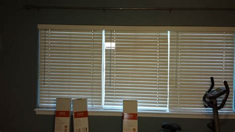 drapes vs blinds staging drapes vs sheers vs nothing faux wood blinds
