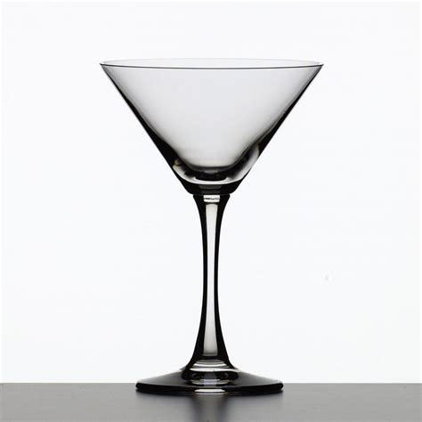 Glass Cocktail Set Spiegelau Soiree Cocktail Martini Glass Set Of 6