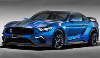 2019 Ford Mustang 2019 Ford Mustang Release Date Price And Specs Rumor