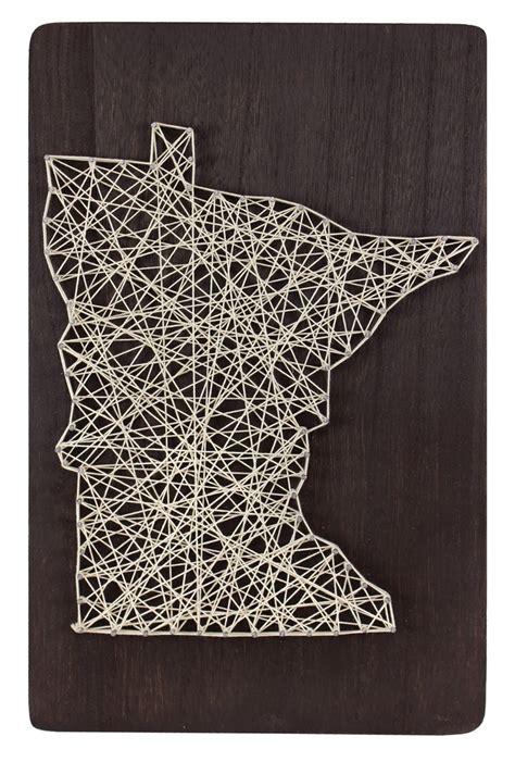 Minnesota String - minnesota crafts